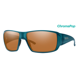 Smoth Smith Guide's Choice Matte Crystal Deep Forest ChromoPop Polarized Copper