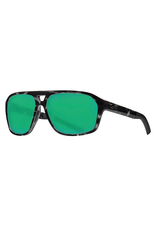 Costa Switchfoot Ocearch (Matte Tiger Shark- Green Mirror 580P)