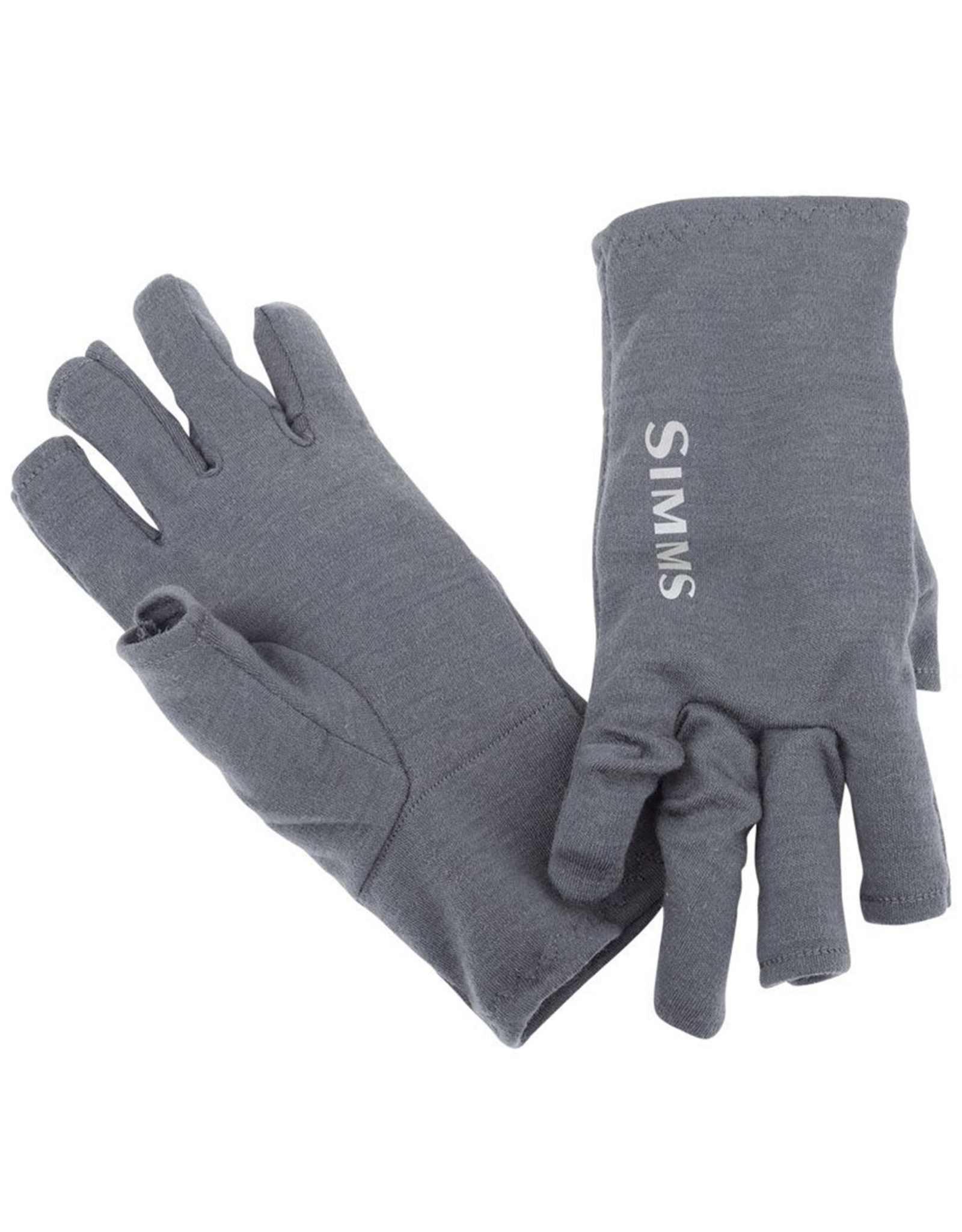 Simms SIMMS Ultra-Wool Core 3-Finger Glove