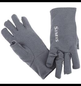 Simms SIMMS Ultra-Wool Core 3-Finger Glove
