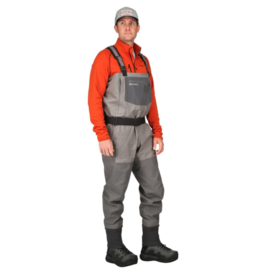 Simms NEW Simms G4 Pro Waders (Stockingfoot)