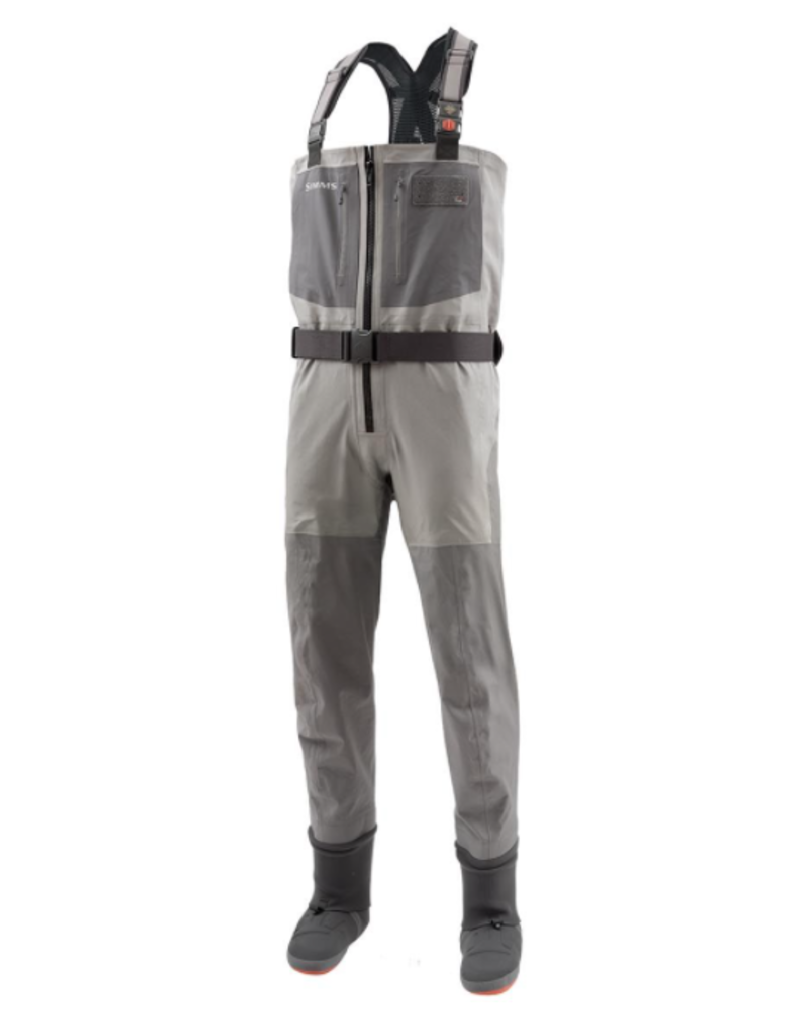 Simms NEW Simms G4Z Waders (Stockingfoot)