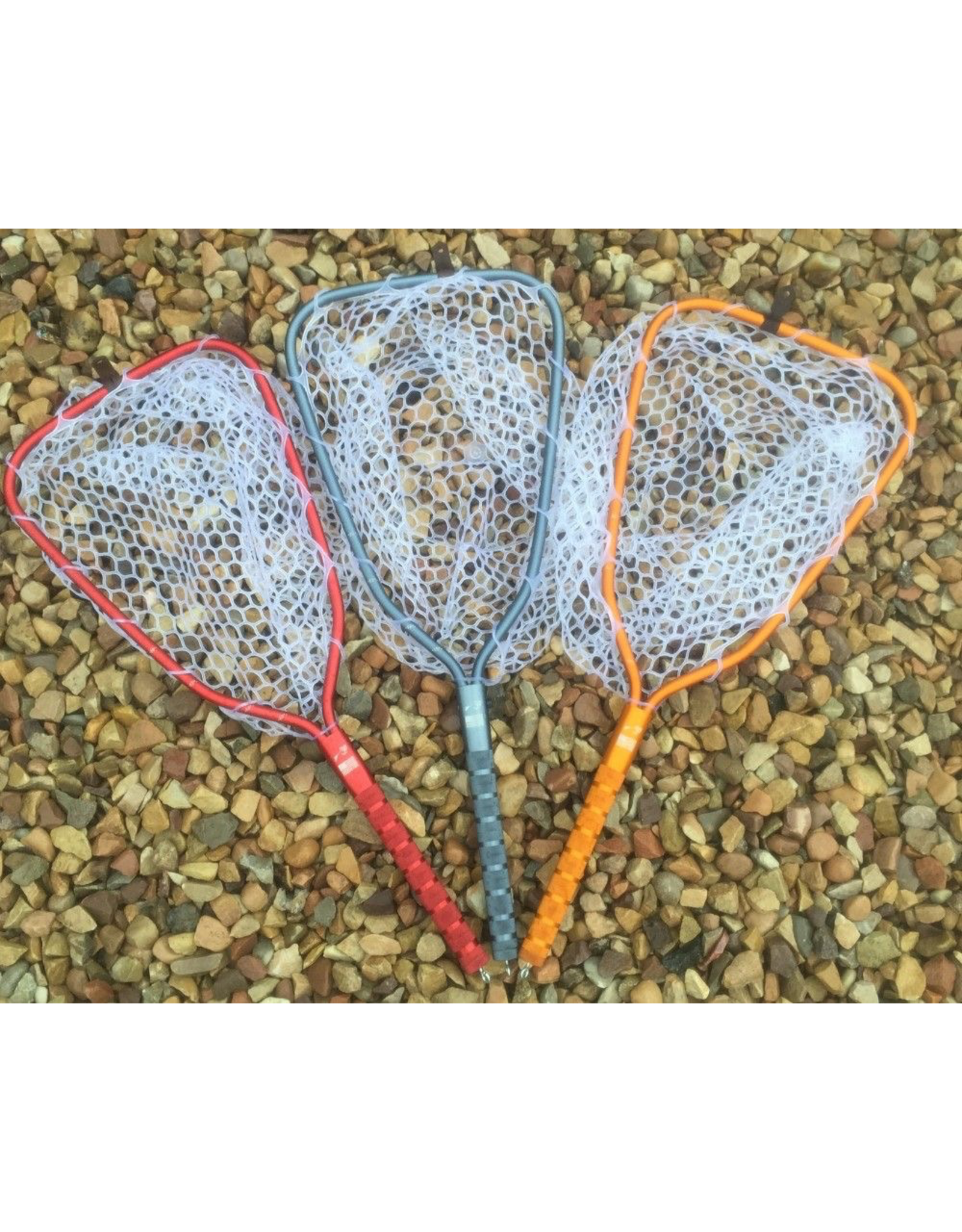 "Rising Rising Brookie Net (10"" Handle)"