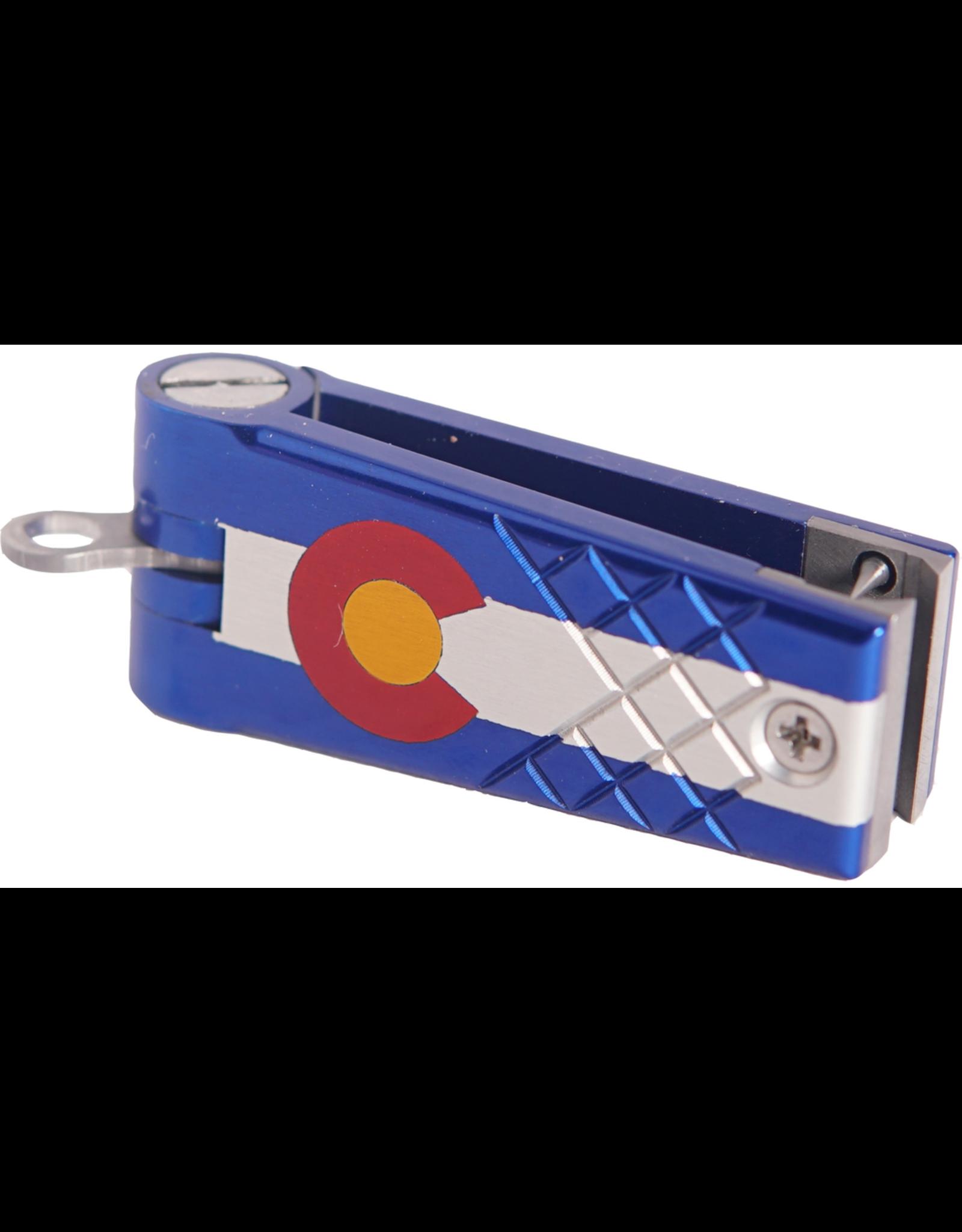 Abel Abel Nipper (Colorado Flag)