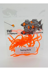 FNF FNF Squirmy Worm Material