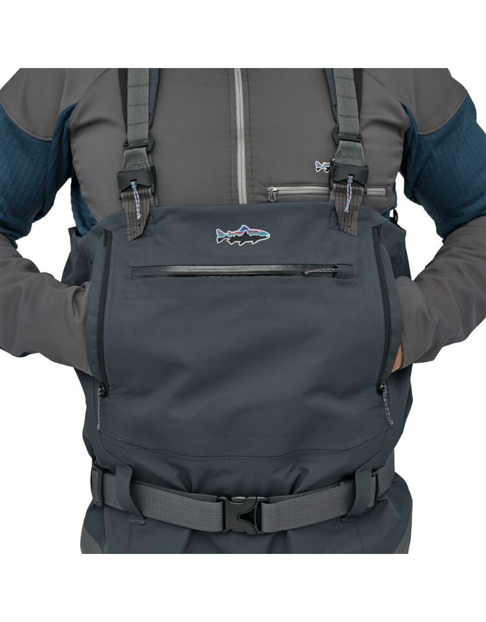 Patagonia Patagonia M's Swiftcurrent Expedition Waders