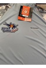SIMMS Solarflex Hoody (RGA Logo)