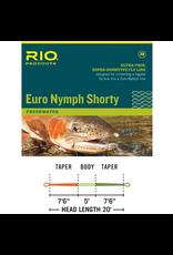 Rio Rio Euro Nymph Shorty 2-5