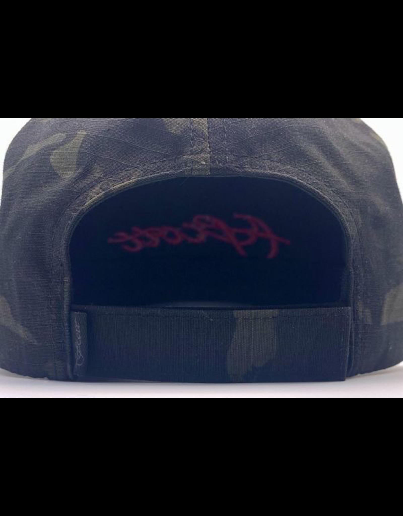 Scott SCOTT Camo Hat