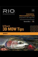 Rio Rio Intouch MOW Tip Lifh 3D MOW