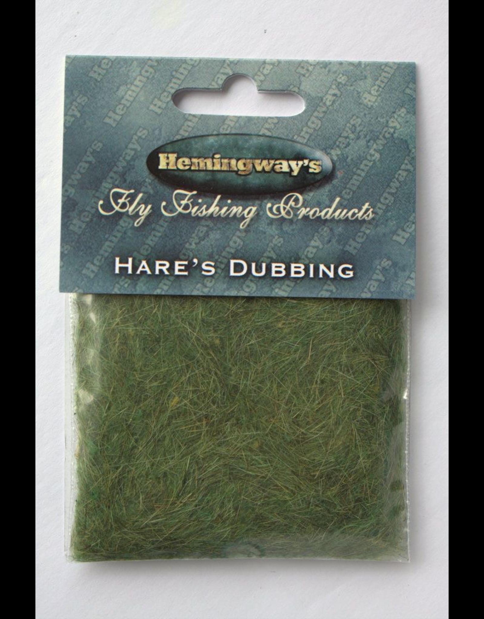 Nature's Spirit Hemingway's Hare's Ear