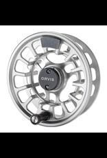 Orvis NEW ORVIS Hydros III Reel (Silver) 5-7wt