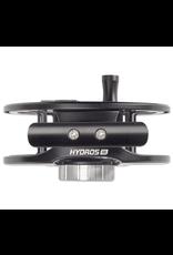 Orvis NEW ORVIS Hydros III Reel (Black) 5-7wt