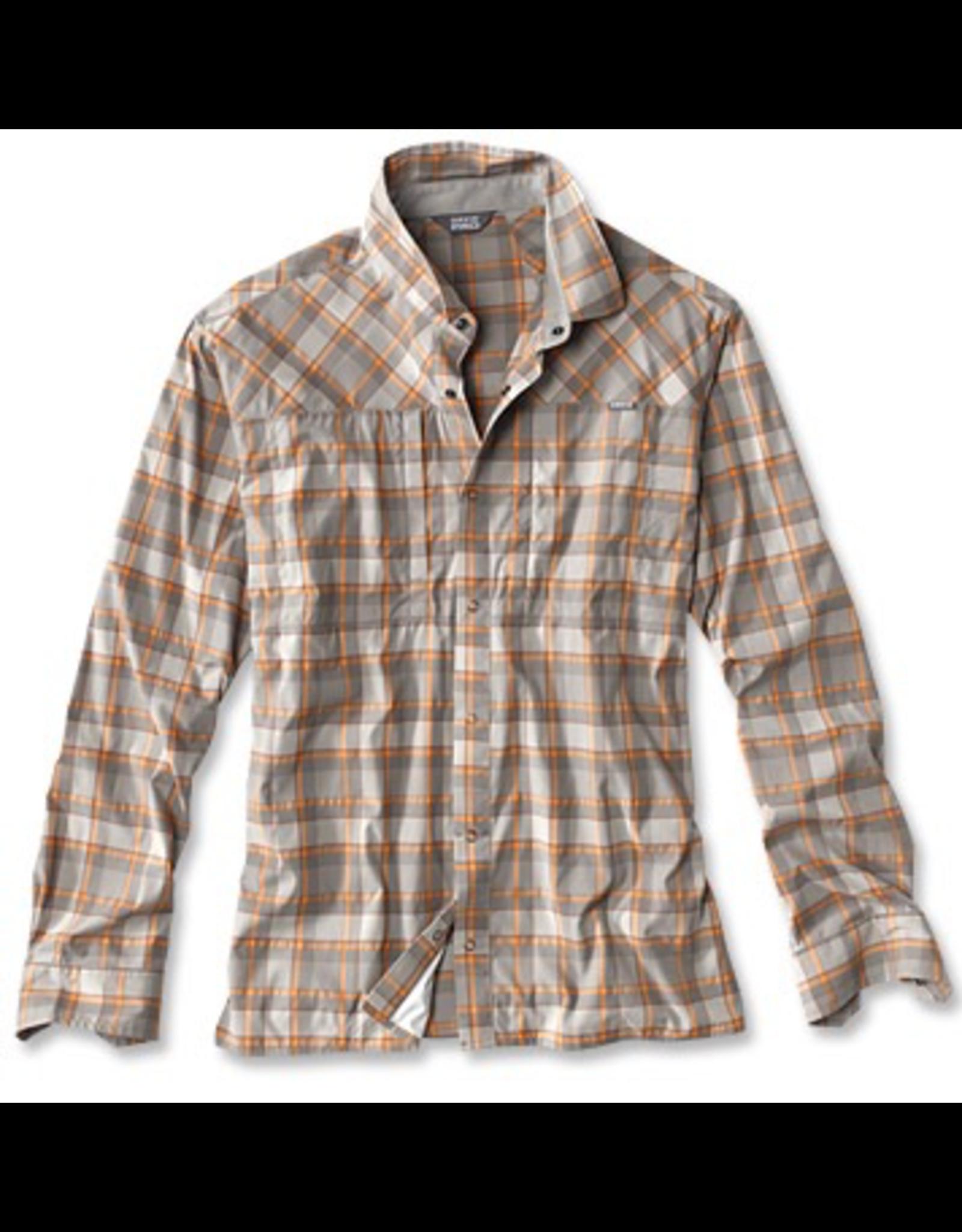 Orvis Orvis Pro Stretch LS Shirt