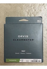 Orvis NEW ORVIS Clearwater Trout Fly Line