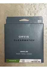 Orvis NEW ORVIS Clearwater Sinking Line (Type Vi)