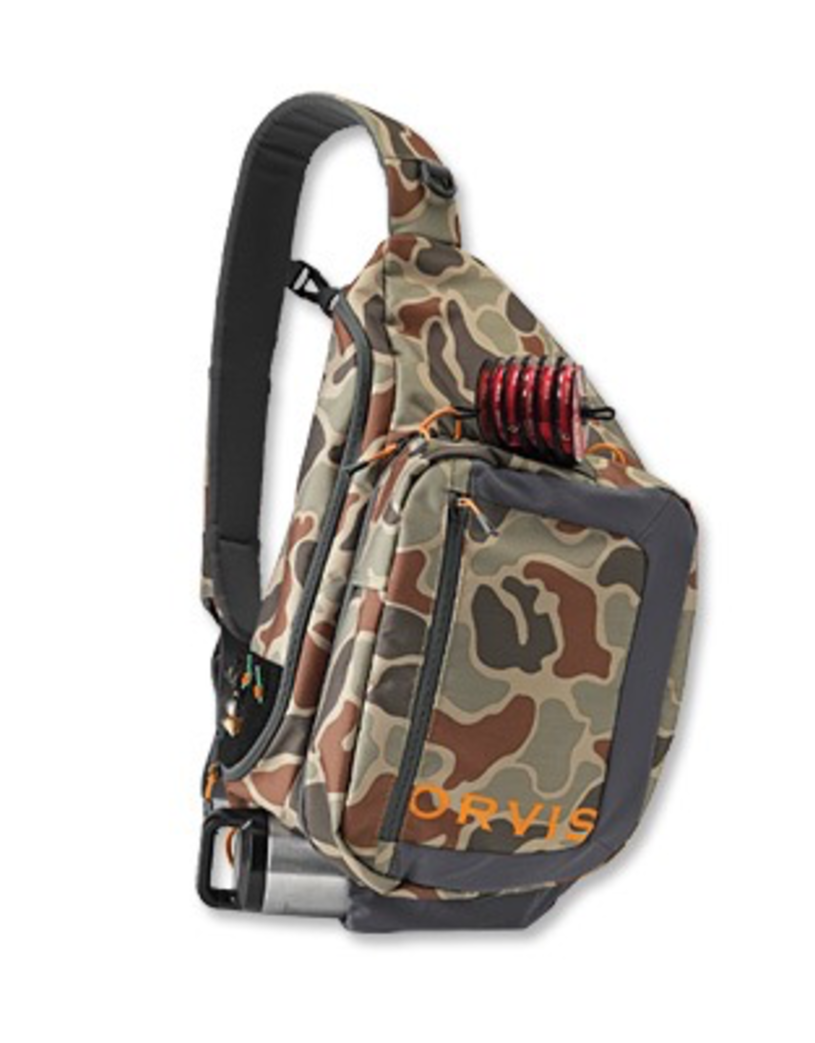 Orvis Orvis Safe Passage Guide Sling Pack Camo