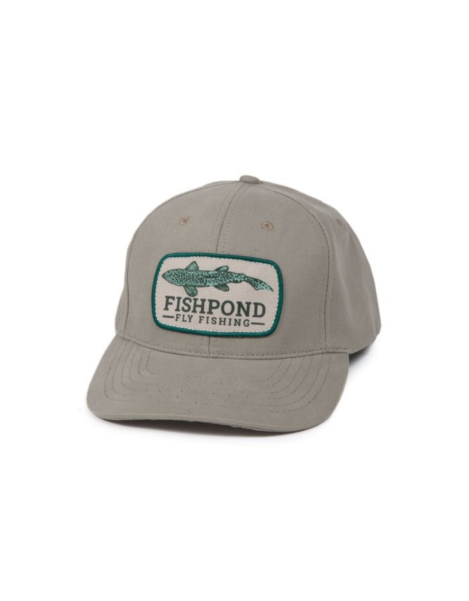 Fishpond Fishpond Cruiser Trout Hat