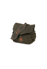 Fishpond Fishpond Lodgepole Fishing Satchel Peat Moss