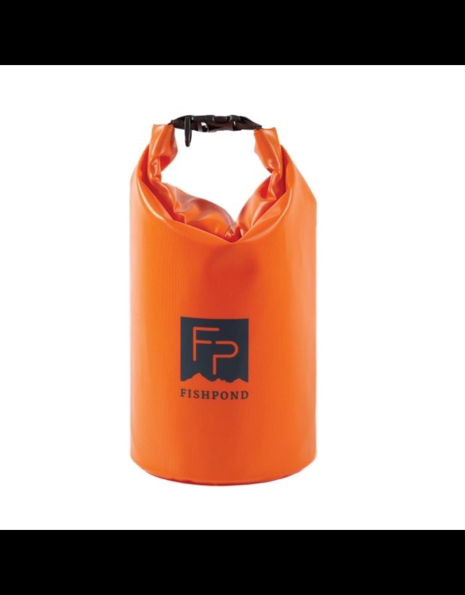 Fishpond Fishpond Thunderhead Roll Top Dry Bag Orange