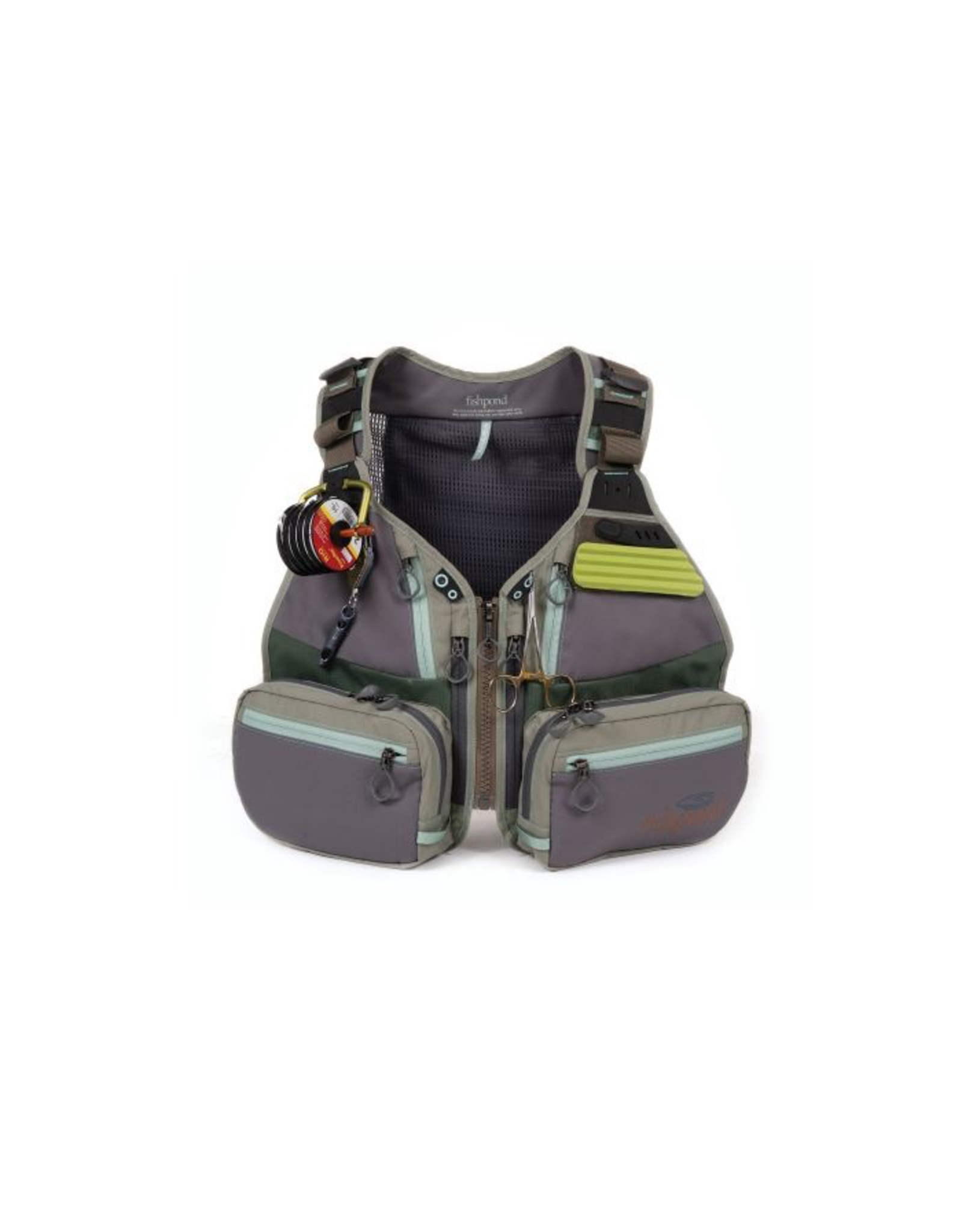 Fishpond Fishpond Upstream Tech Vest-Womens