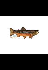 Fishpond Fishpond Local Sticker