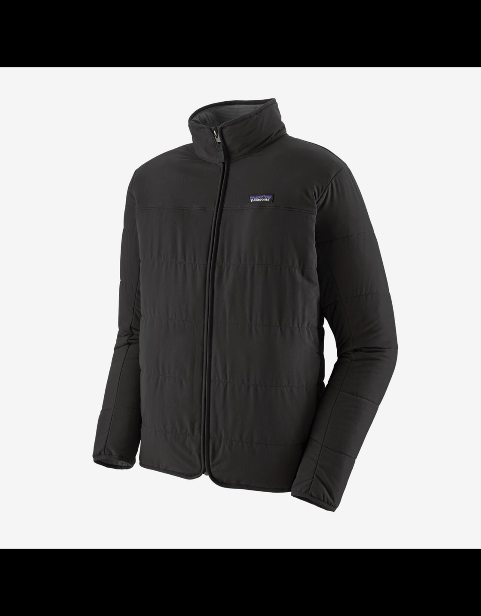 Patagonia Patagonia Men's Pack In Jacket (Ink Black)