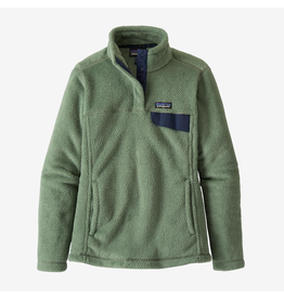 Patagonia Patagonia W's Re-Tool Snap-T Fleece Pullover