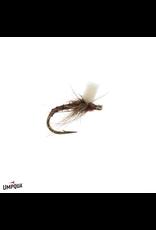 Umpqua Massacre Midge (3 Pack) Brown