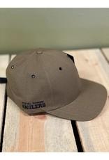 Richardson RGA Stonebug Ripstop Hat (Driftwood)