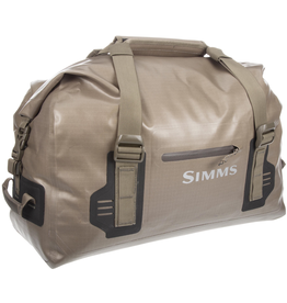 Simms SIMMS Dry Creek Waterproof Duffel S - 60L