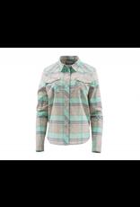 Simms SIMMS W's Ruby River LS Shirt
