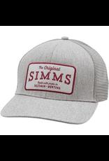 Simms Simms Retro Patch Trucker Hat