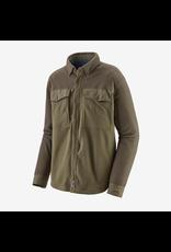 Patagonia Patagonia Men's Long Sleeved Early Rise Snap Shirt Sage Khaki