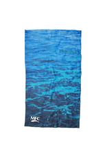 MFC Fish Gaiter (Sun Mask) Blue Water