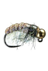 MFC Mo Czech Nymph (3 Pack)