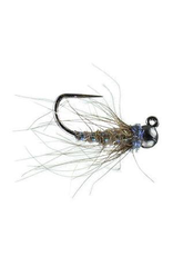 MFC Shuck it Jig. Olive #12 (3 Pack)