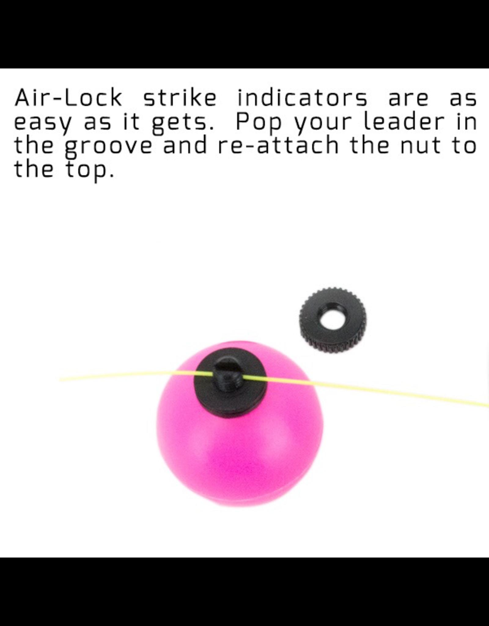 Rajeff NEW Air-Lock Strike Indicators (3pk)