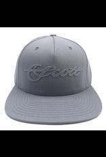 Scott SCOTT Pinch Snap Back Hat (Grey)