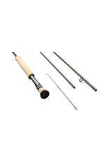 SAGE Sonic 9' 6wt Fly Rod (4pc)