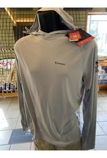 SIMMS Solarflex Hoody (RGA Send It Chubby Logo)