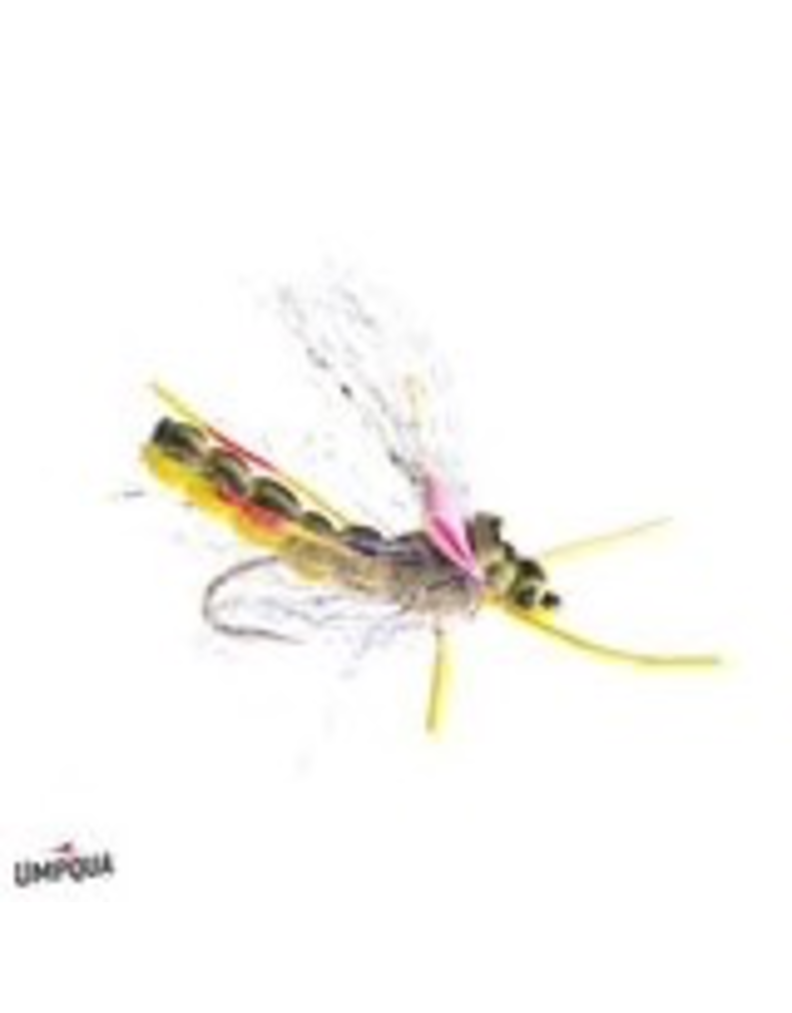 Umpqua Craven's Morningwood Hopper (3 Pack)