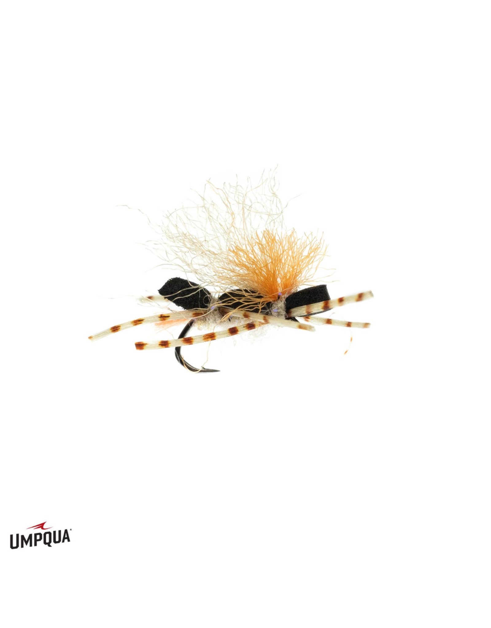 Umpqua Stubby Chubby (3 Pack)