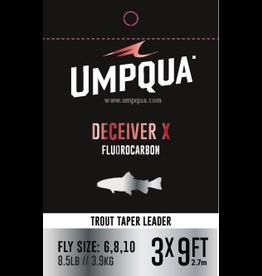 Umpqua Umpqua Deceiver X Fluorocarbon Leader