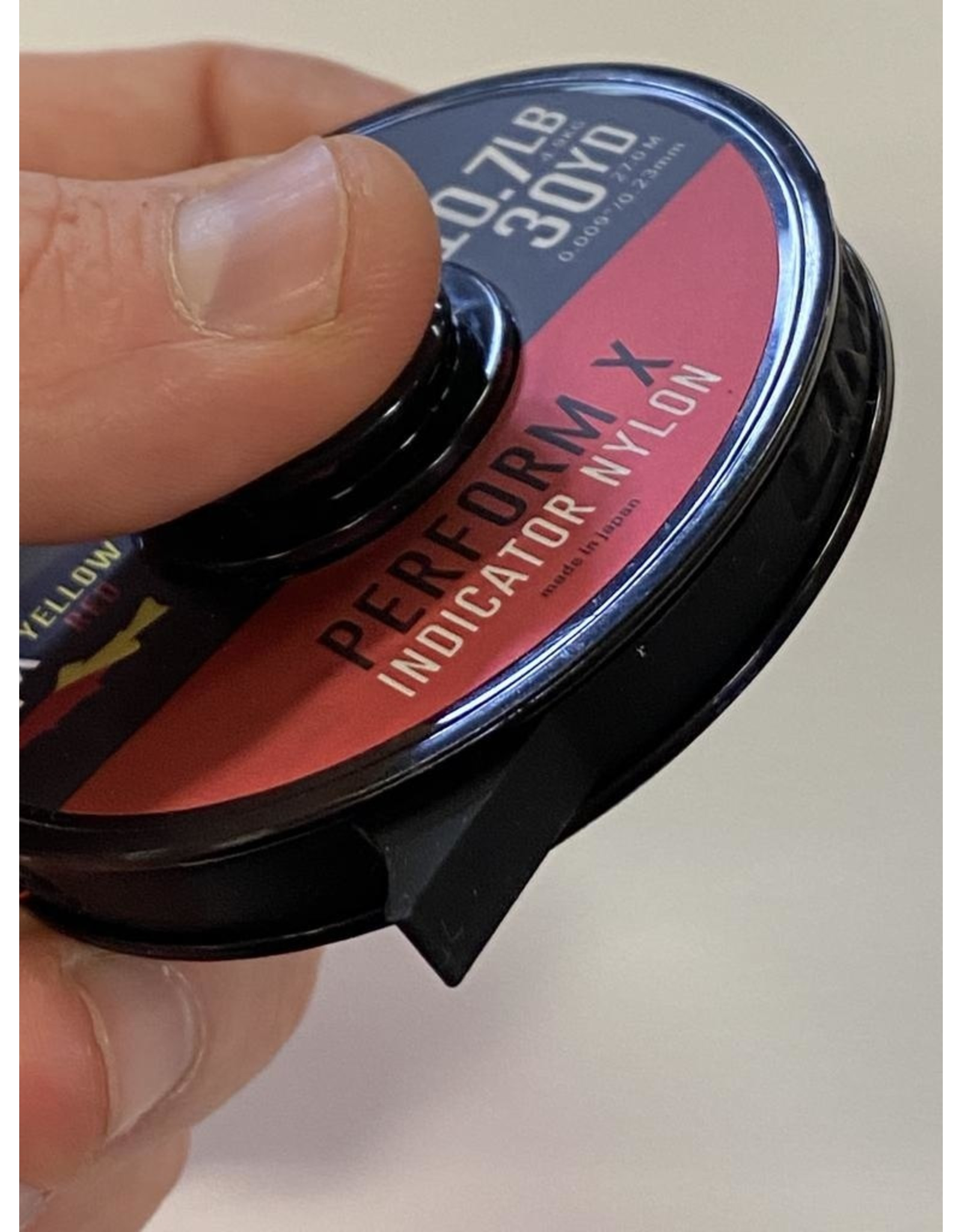 Umpqua Umpqua Perform X Indicator Tippet (Nylon Sighter)