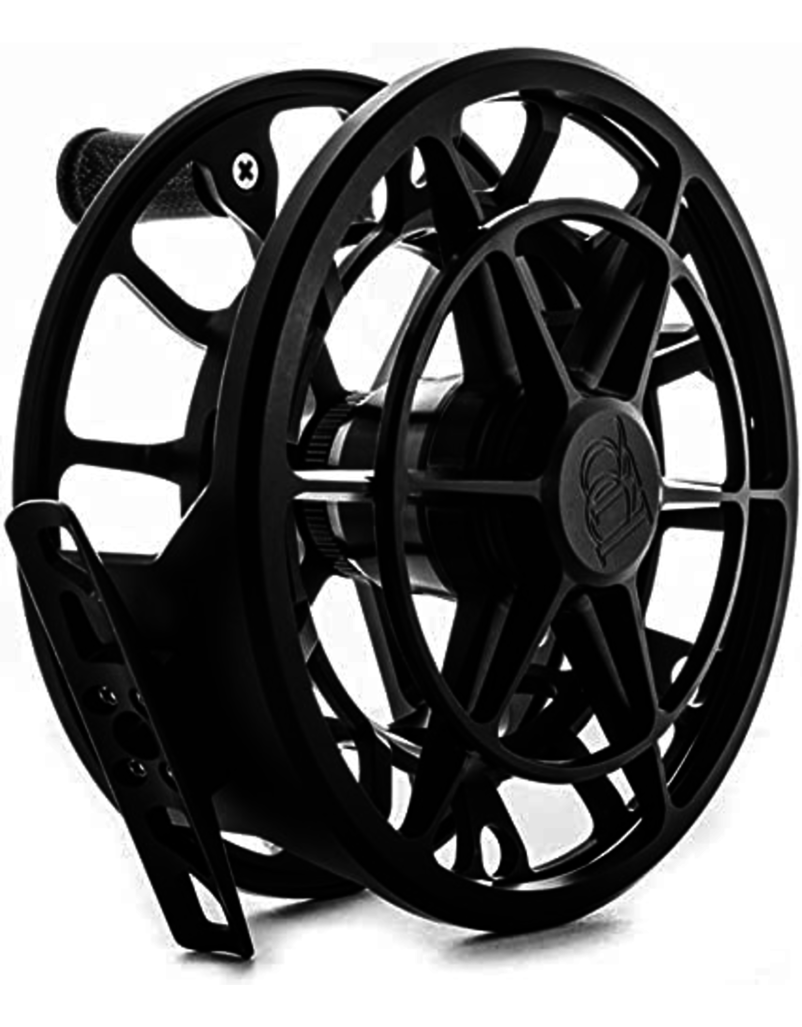 Ross Ross Evolution R 5/6 Reel (Matte Black)