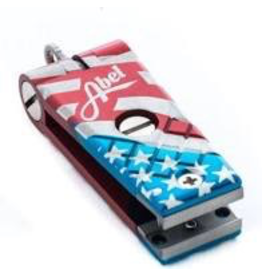 Abel Abel Nipper USA Flag