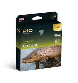Rio Elite RIO Grand Fly Line