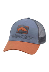 Simms SIMMS Icon Trout Trucker (Storm)