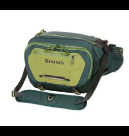 Simms Simms Freestone Fishing Hip Pack (Shadow Green)